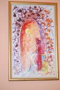 Picturi abstracte/ moderne Dor