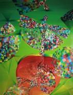Picturi abstracte/ moderne Viata noua 130.8x100.3