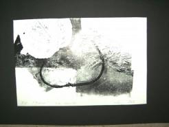 Picturi abstracte/ moderne Iarna