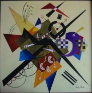 Picturi abstracte/ moderne Kandinsky