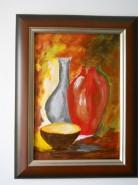 Picturi abstracte/ moderne Vaze