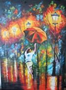 Picturi abstracte/ moderne Vijelia