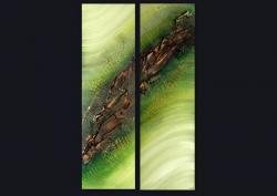 Picturi abstracte/ moderne ALIGATOR
