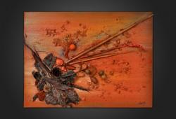 Picturi abstracte/ moderne Aranjament