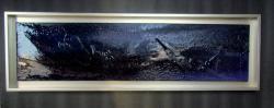 Picturi abstracte/ moderne AZUL