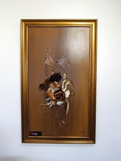 Picturi abstracte/ moderne DECO 1