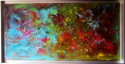 Picturi abstracte/ moderne FANTASTIC 1