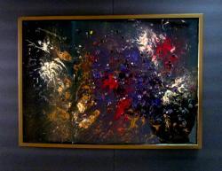 Picturi abstracte/ moderne FANTASTIC 16
