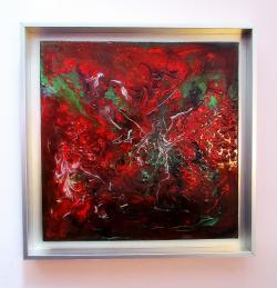 Picturi abstracte/ moderne FANTASTIC 19