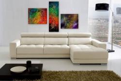 Picturi abstracte/ moderne HARMONIA