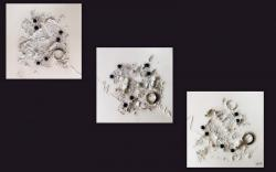 Picturi abstracte/ moderne ICEBERG