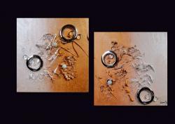 Picturi abstracte/ moderne MAGNIFIQUE