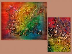 Picturi abstracte/ moderne MAIRAN