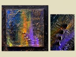 Picturi abstracte/ moderne MEDINA