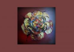Picturi abstracte/ moderne RHODA MAY