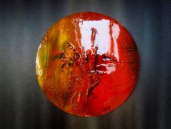 Picturi abstracte/ moderne SPARKLEE