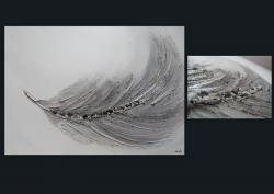 Picturi abstracte/ moderne SUAVE