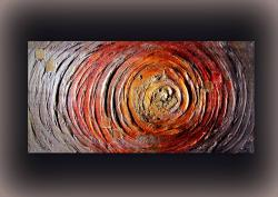 Picturi abstracte/ moderne VORTEX 1