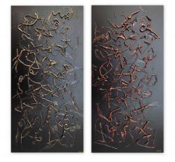 Picturi abstracte/ moderne WIRE 1