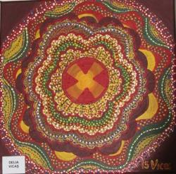 Picturi abstracte/ moderne Decorativ XX