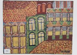 Picturi abstracte/ moderne Orasul 2014