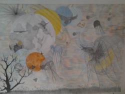 Picturi abstracte/ moderne Ambiguu