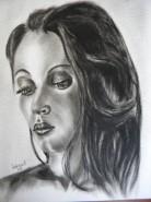 Picturi alb negru Nicoleta luciu