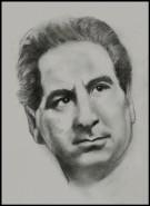 Picturi alb negru George calinescu