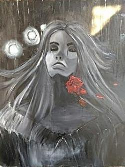 Picturi alb negru Renasterea