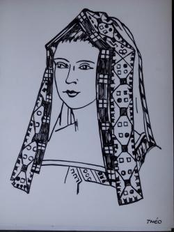 Picturi alb negru evm 02 1480-1500
