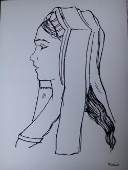 Picturi alb negru evm 03