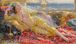 Picturi canvas Vallmont 5