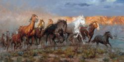 Picturi canvas Vallmont 6
