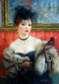 Picturi canvas Vallmont 7