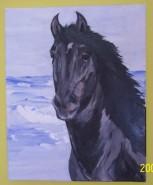 Picturi cu animale Horse