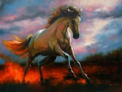 Picturi cu animale Drumul spre libertate