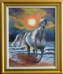 Picturi cu animale Libertate