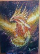 Picturi cu animale Phoenix