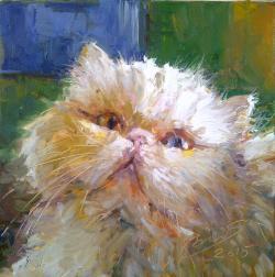 Picturi cu animale persana