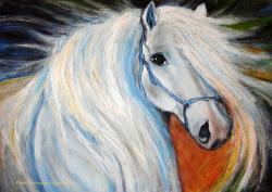 Picturi cu animale Nobless