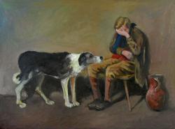 Picturi cu animale fidelitate