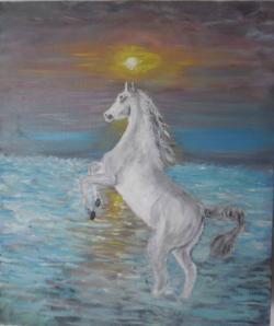 Picturi cu animale printul