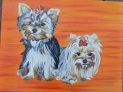 Picturi cu animale My