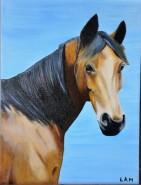 Picturi cu animale Sharino