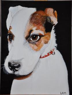 Picturi cu animale Folty