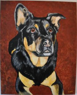 Picturi cu animale King