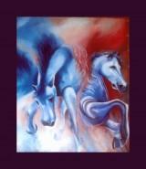 Picturi cu animale ,,zburd,,