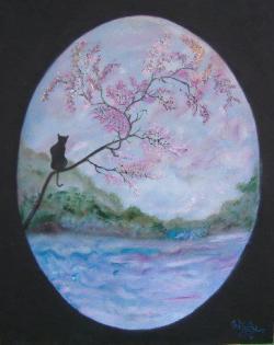 Picturi cu animale meditatie