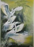Picturi cu animale Nature