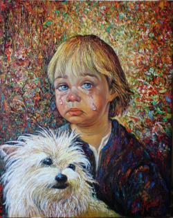 Picturi cu animale prietenii